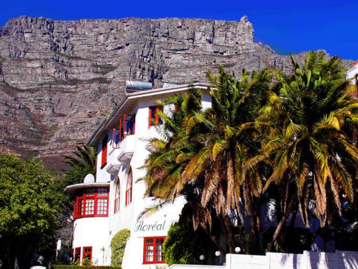 Floréal House
